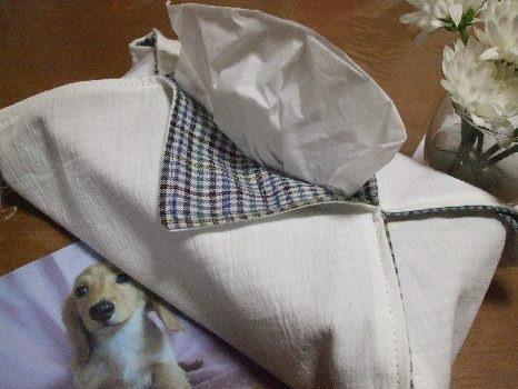 tissuecase